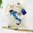 130x130 sq 1382119208058 rina sicily italy wedding custom tote bag