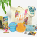130x130 sq 1382119288171 vanessa oahu hawaii custom tote and welcome kit