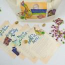 130x130 sq 1382119388196 jehan peacock riviera maya custom tote bag and welcome kit 1