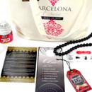 130x130 sq 1382119495766 mayra barcelona spain custom tote bag and welcome kit 4