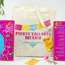 130x130 sq 1382119684366 arrianah papel picado inspired custom canvas tote bag 10