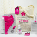 130x130 sq 1382120125253 carolyn souvenir tote bag and welcome kit 1
