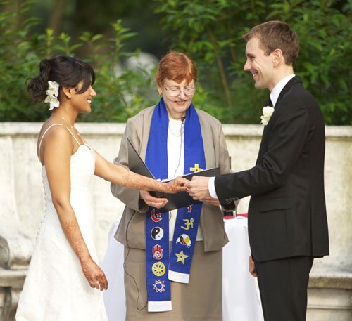 ceremonies of heart officiant fairfield county ct