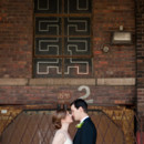 Jessica and Troy's Downtown Chicago Wedding | Couples Portraits