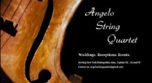 Angelo String Quartet