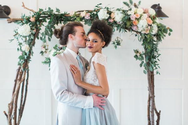 Tip top tux dress attire sioux city ia weddingwire for Wedding dresses iowa city