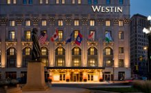 The Westin Book Cadillac Detroit photo