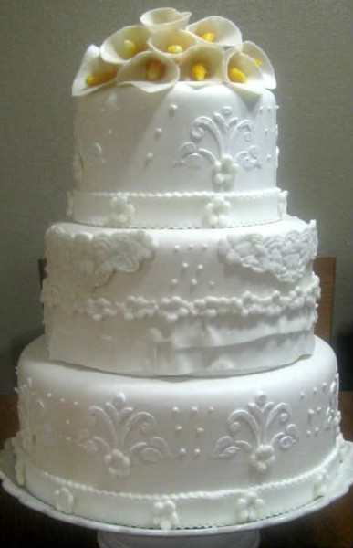wedding cakes derby celestial cakes derby ks wedding cake 24177