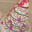 130x130 sq 1317660498018 cupcaketowerwithorchids
