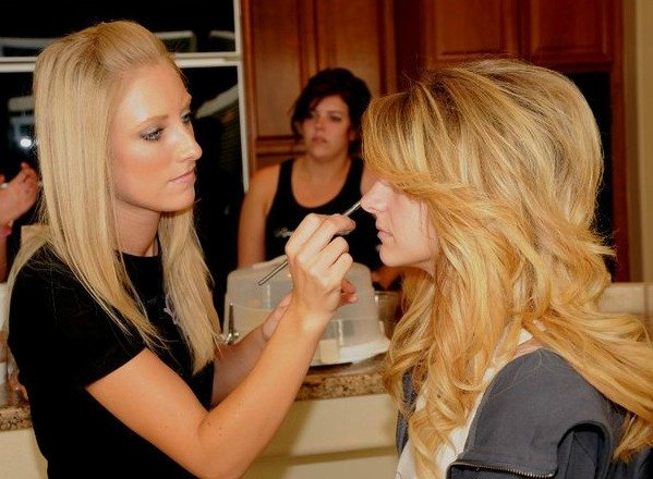photo 30 of Bliss Makeup Artistry