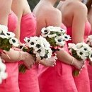130x130 sq 1349093862785 kim5anemone0bridesmaidbouquet