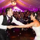 130x130 sq 1416372291841 wedding couple dancing with bubbles