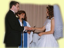 photo 2 of Interfaith Wedding Officiant