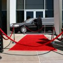 130x130 sq 1235671464609 bigstockphoto red carpet and limousine 2155919