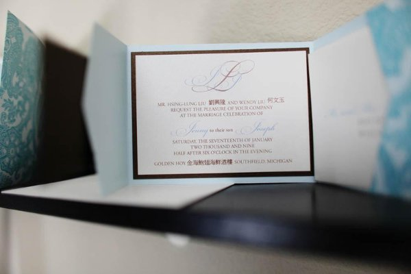photo 37 of NOZZA - An Event Planning & Invitation Design Studio