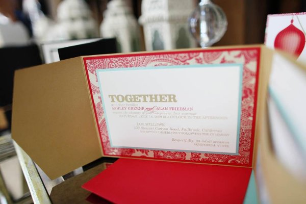 photo 42 of NOZZA - An Event Planning & Invitation Design Studio