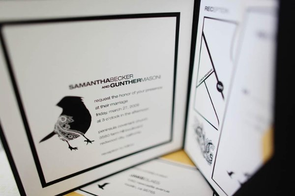 photo 43 of NOZZA - An Event Planning & Invitation Design Studio