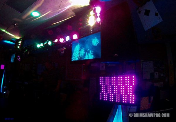 photo 4 of Creative DJs - Photo booths - Decor Lighting