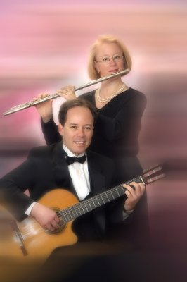 Alla Breve Guitar and Flute Duo