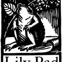 220x220 sq 1403988264421 lilypad frog logo
