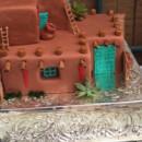 130x130 sq 1456864840741 adobe house cake