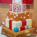 130x130 sq 1456867284620 xmas wedding cake