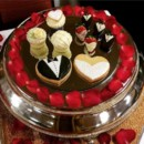 130x130 sq 1456867316049 wedding expo goodies