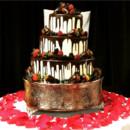 130x130 sq 1456867331549 wedding expo cake