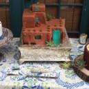 130x130 sq 1472148120897 adobe bowtie tree cakes at wedding