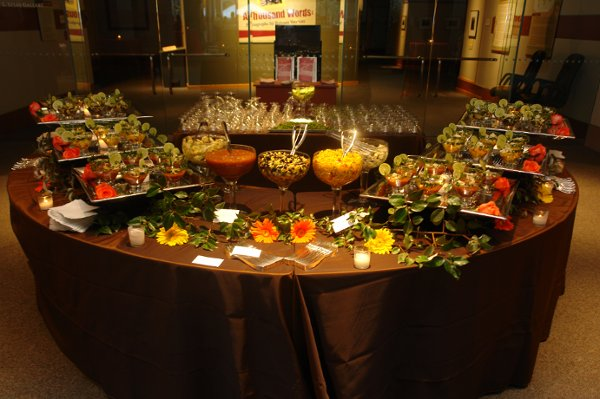 photo 13 of Triangle Catering