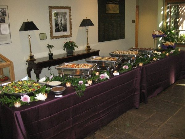 photo 21 of Triangle Catering