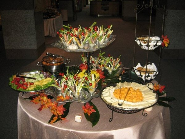 photo 23 of Triangle Catering