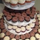 130x130 sq 1417900106205 cupcake tower 3