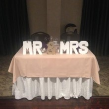 220x220 sq 1417899764927 sweetheart table