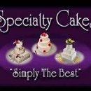 130x130 sq 1233170751046 specialtycakeslogo