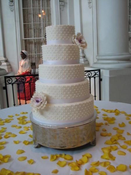 Wedding Cakes Springfield Ohio