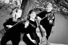 Allegro Quartet photo