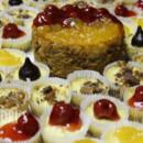 130x130 sq 1421680260253 mini cheesecakes 20121110wm
