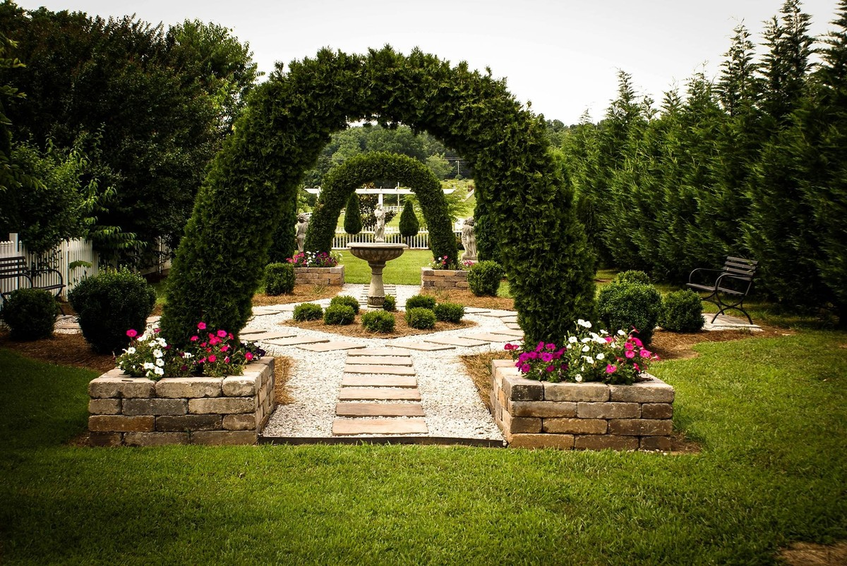 Blackhaven Wedding Gardens Venue Lebanon Tn Weddingwire