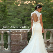 Julie Allen Bridals