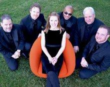 Orange Krush Band, Wedding Band, NC - Charlotte, Asheville - Project Wedding
