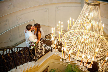 Spotlight Wedding Venues Near Atlantic City The Mansion On Main Street