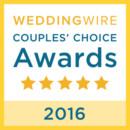 130x130 sq 1469560955028 wedding wire dj award 2016