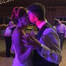 130x130 sq 1487638215326 brandee and darin wedding kiss   wedding djs new t