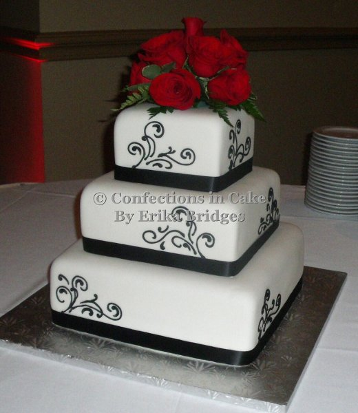 photo 21 of Confections in Cake