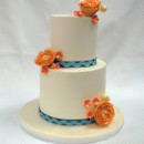 130x130_sq_1402782832312-wedding-cake-2-tot-teal-base-ribbon-ranunculus-bal
