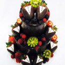 130x130_sq_1403194920124-3tot-ganache-wedding-cake-fresh-fruit-strawberry-t