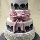 130x130_sq_1408651426778-pink-and-grey-fondant-with-ruffles-and-bow
