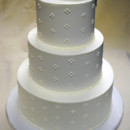 130x130_sq_1408653878179-diamond-dot-wedding-cake-12-8-6-3-tot-french-butte