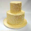 130x130_sq_1408653925664-wedding-cake-floral-scroll-butter-yellow-buttercre